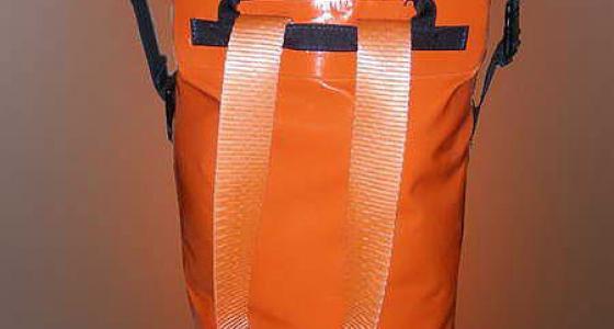 Спелеологические транспортные мешки (трансы)